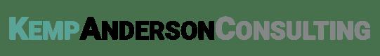 Kemp Anderson Logo